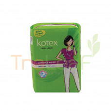 KOTEX FRESH LONG&WIDER UNSCENTED 32'S
