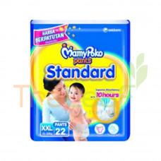 MAMYPOKO STANDARD PANTS XXL