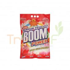 BOOM POWDER REGULAR 2.5KG