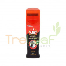 KIWI WAX RICH SHINE & PROTECT BLACK (75ML) 652088