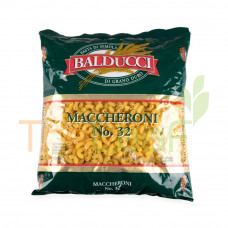 BALDUCCI NO.32 MACCHERONI (400GM)