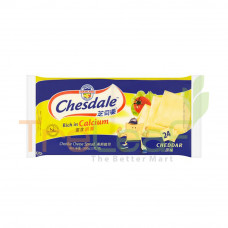 CHESDALE CHEESE 500GM