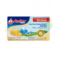ANCHOR UNSALTED 227GM