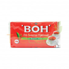 BOH TEA 100GM