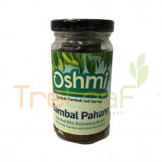 OSHMI SAMBAL HITAM PAHANG 180GM