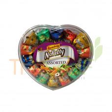 BARNSBERRY NOVELTY ASSORTED (HEART SHAPE) 220GM