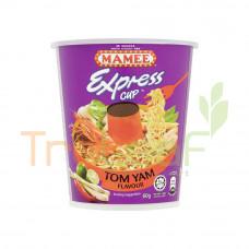 MAMEE EXSPRESS CUP TOM YAM 60GM