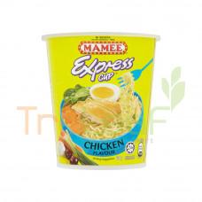 MAMEE EKPRESS CUP CHICKEN 60GM