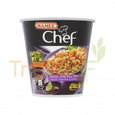MAMEE CHEF CREAMY TOM YAM CUP 72GM