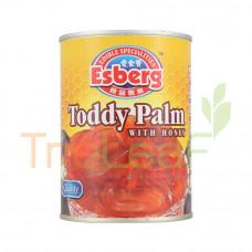 ESBERG TODDY PALM WITH HONEY 565GM