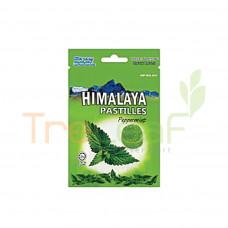 HIMALAYA PASTILLES PEPPERMINT (25GMX12'S)