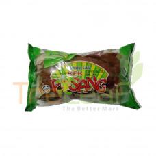SAMUDRA BANANA CAKE (+/-350GM)