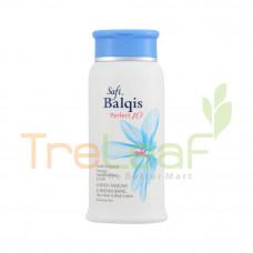 SAFI BALQIS P10 HAND&BODY LOTION 150ML