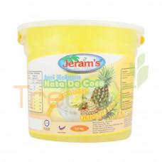 JERAM NATA DE COCO P/APPLE (1.5KG6)
