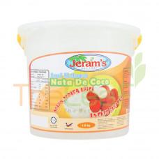 JERAM NATA DE COCO LYCHEE 1.5KG