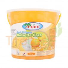 JERAM NATA DE COCO OREN (1.5KGX6)