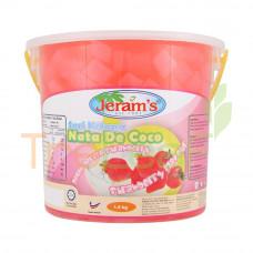 JERAM NATA DE COCO S/BERRY (1.5KGX6)