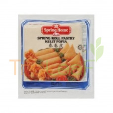 SPRING HOME SPRING ROLL PASTRY KULIT POPIA 7 1/2