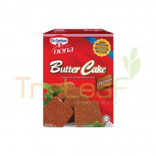 NONA BUTTER CAKE CHOCOLATE 400GM