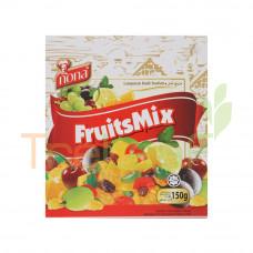 NONA FRUITS MIX 150GM