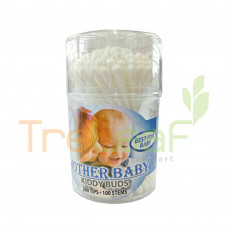 BP - MOTHER BABY KIDDY BUDS 200 TIPS