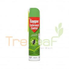 BAYGON AEROSOL COCKROACH 570ML