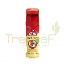 KIWI SHOE SHINE & PROTECT NEUTRAL (75ML) 652137