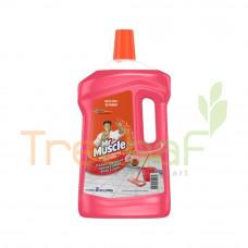 KIWI KLEEN MR MUSCLE FLOOR CLEANER I LOVE U 2L
