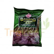 BAWANG GORENG KAMPUNG SUCI 180GM