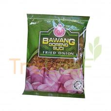BAWANG GORENG KAMPUNG SUCI 150GM