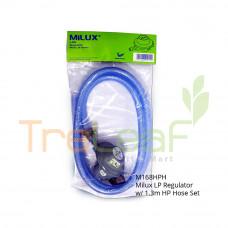 GAS HOSE SET H/P 9.6MMX14.5MM GR1