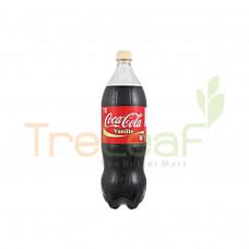 COKE VANILLA 1.5L