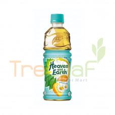 HEAVEN&EARTH GREEN TEA MANGO&CHAMOMILE 500ML