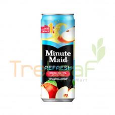 MINUTE MAID REFRESH APPLE 300ML