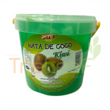 MTE NATA DE COCO KIWI 1.5KG