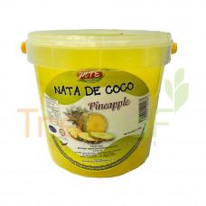 MTE NATA DE COCO PINEAPPLE 1.5KG