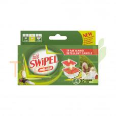 AFY HANIFF SWIPEL FLIES REPEL CANDLE S/WANGI 150GM