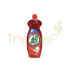 AFY HANIFF 40DAYS D/WASH SERAI WANGI&LEMON 900ML