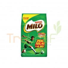MILO ACTIGEN-E SOFTPACK PEK NILAI 200GM RM4.80