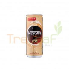 NESCAFE ICE COFFE LATTE 240ML