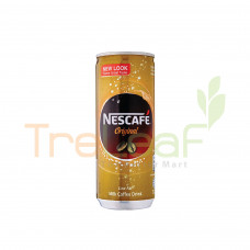 NESCAFE ICE COFFE ORIGINAL (240MLX24)
