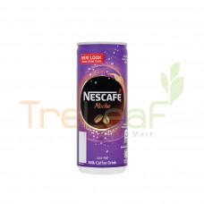 NESCAFE ICE COFFE MOCHA (240MLX24)
