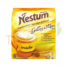 NESTUM 3IN1 HONEY (28GMX15'S)