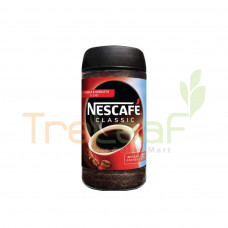 NESCAFE CLASSIC JAR 50GM
