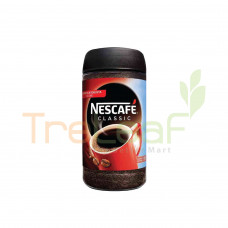 NESCAFE CLASSIC JAR 200GM