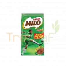 MILO ACTIGEN SOFTPACK JIMAT 1KG RM1.50