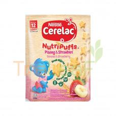 NESTLE CERELAC NUTRI BANANA STRAWBERRY 50GM