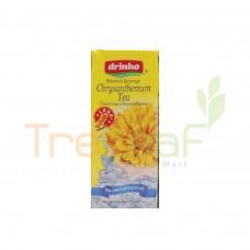 DRINHO CHRYS TEA 250ML