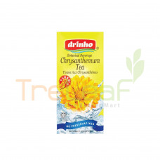 DRINHO CHRYSANTHEMUM TEA 1L NEW