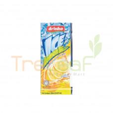 DRINHO ICE LEMON TEA 250ML